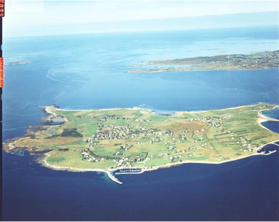 norges største Ulsteinvik