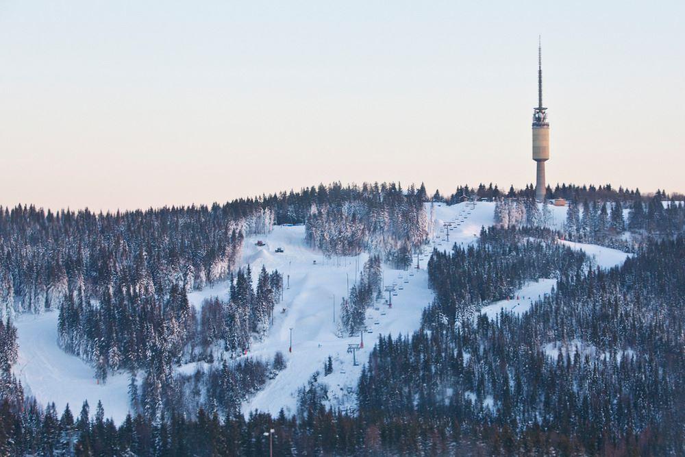 eskorte ski jenter i oslo